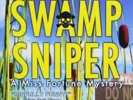 Swamp Sniper Audiobook free download