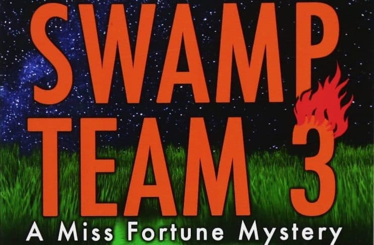 Swamp Team 3 Audiobook Free Download
