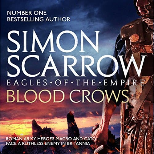The Blood Crows Audiobook Free Download