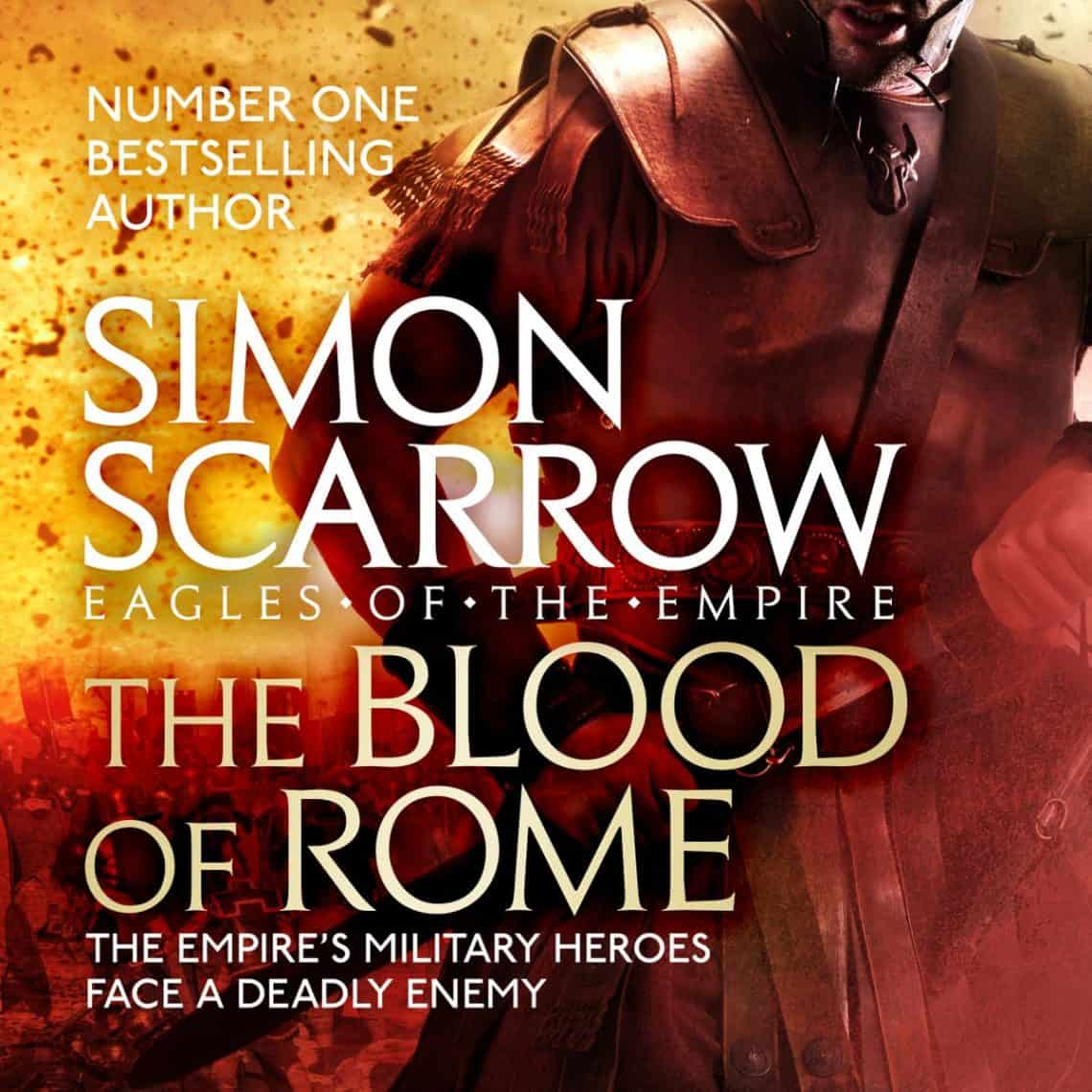 The Blood of Rome Audiobook Free Download
