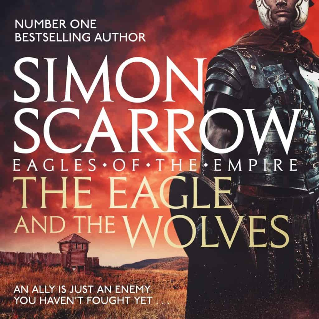 The Eagle and the Wolves Audiobook Free Download