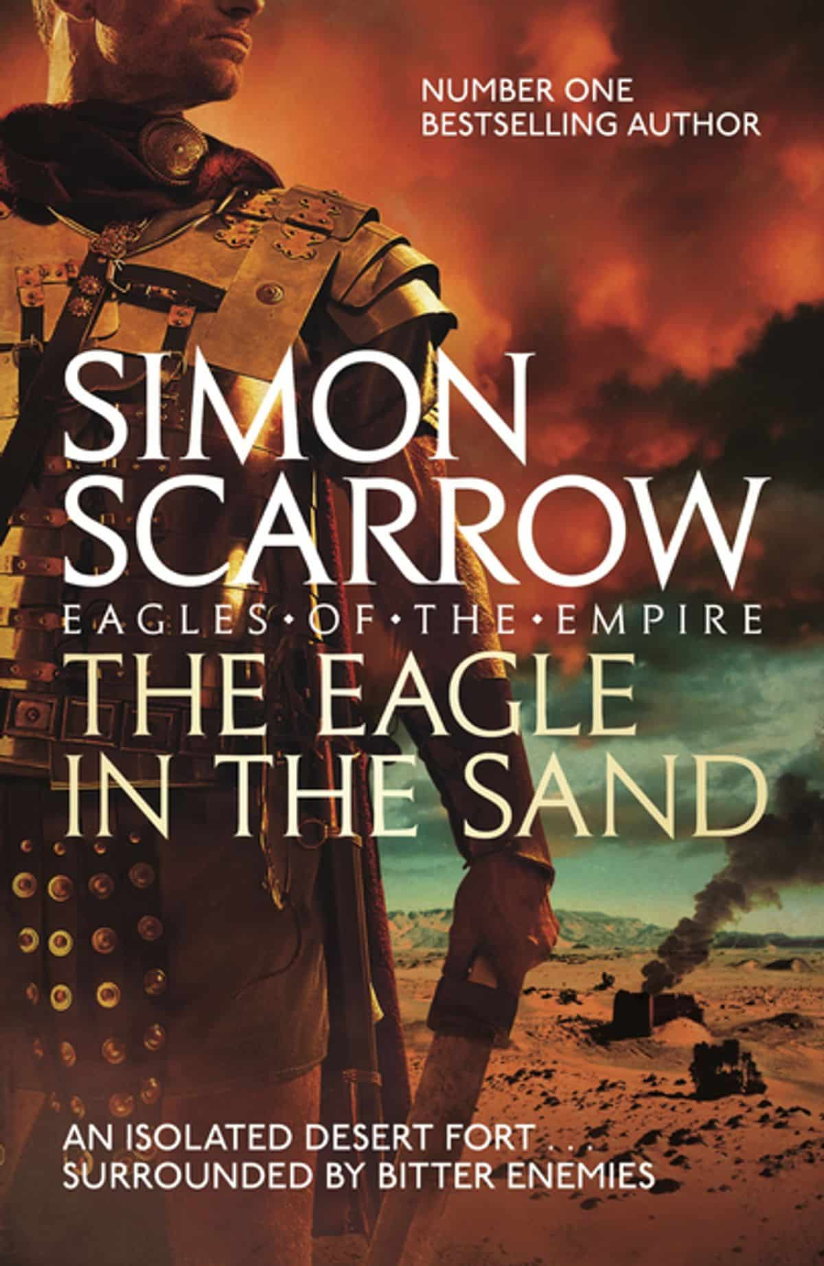 The Eagle in the Sand Audiobook Free Download