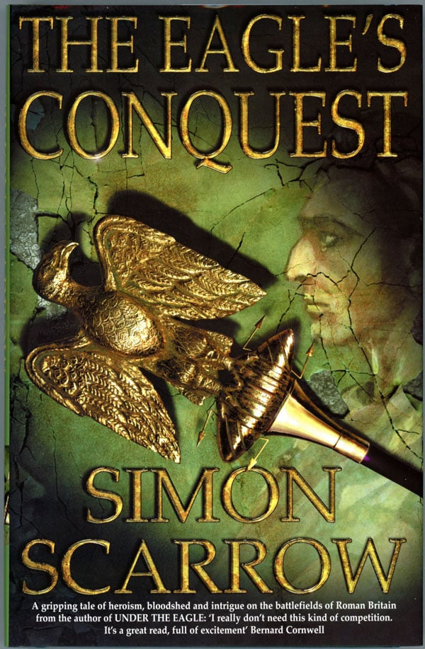 The Eagle's Conquest Audiobook Free Download