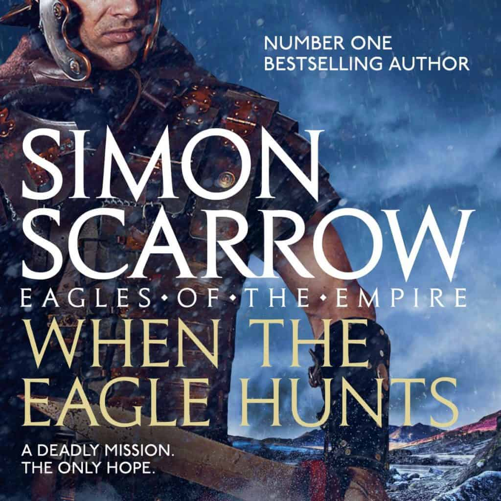 When the Eagle Hunts Audiobook Free Download