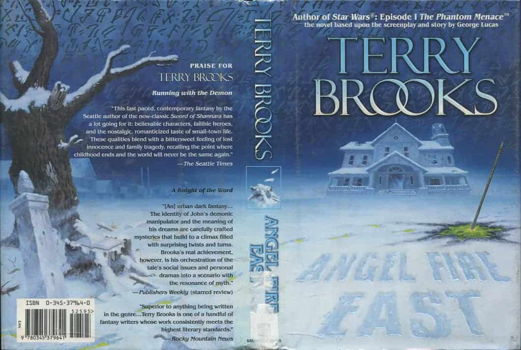 Angel Fire East Audiobook Free Download