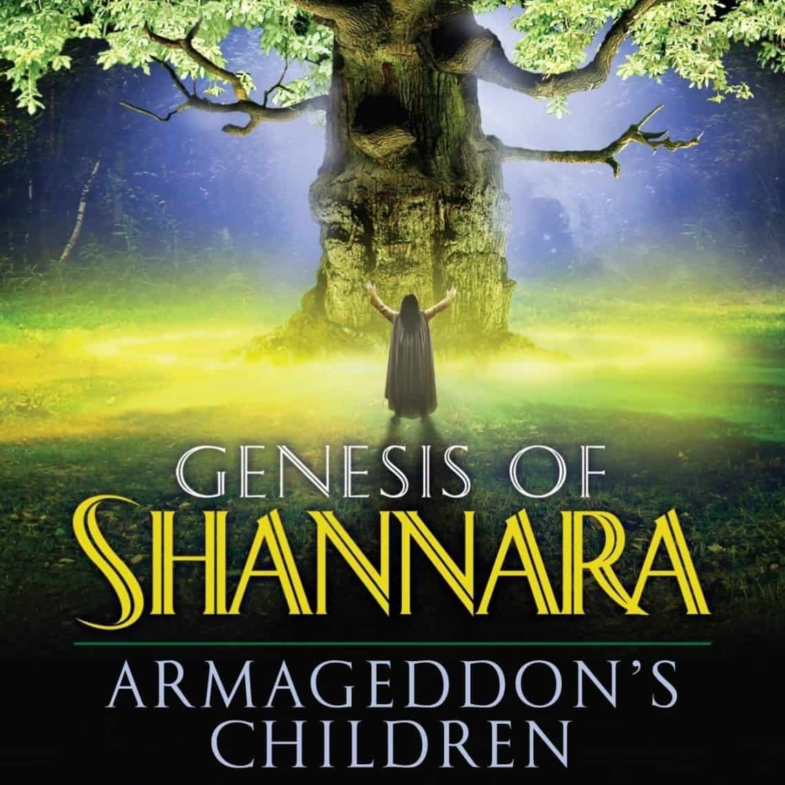 Armageddon's Children Audiobook Free Download and Listen