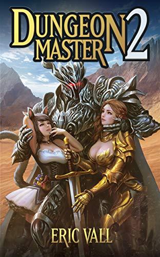 Dungeon Master 2 Audiobook Free