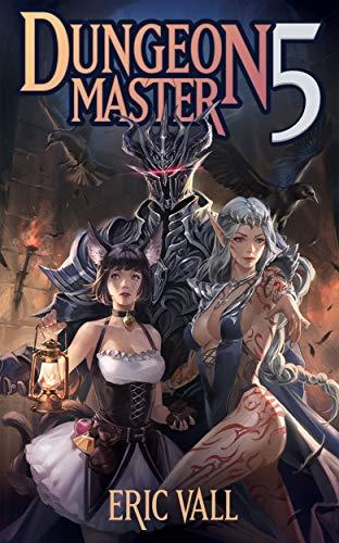 Dungeon Master 5