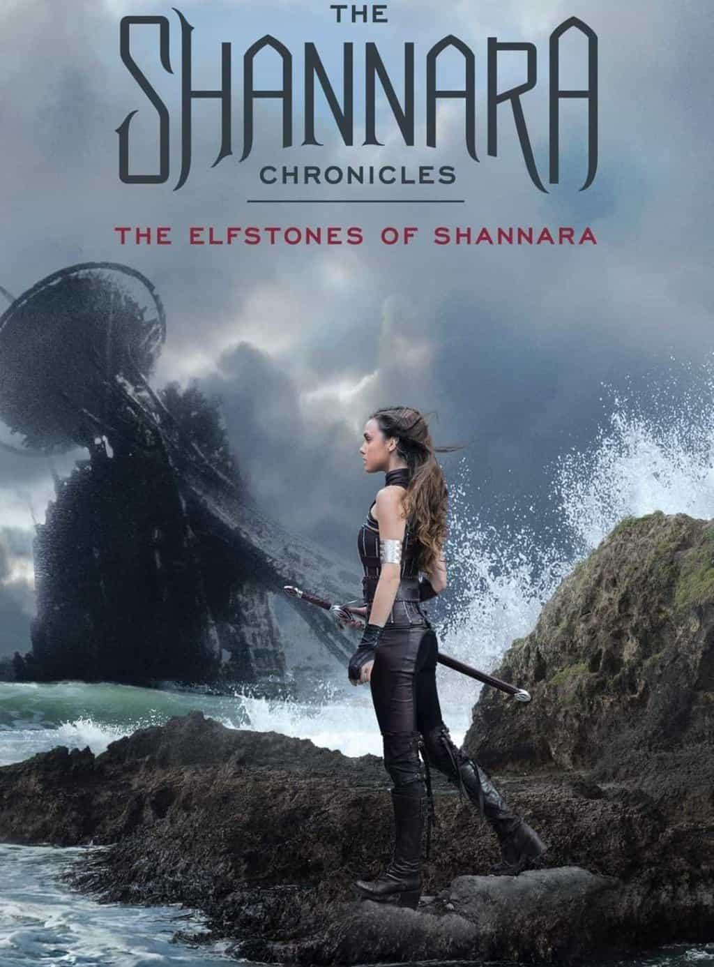 Shannara Stream