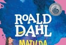 Matilda Audiobook Free Download and Listen by Roald Dahl