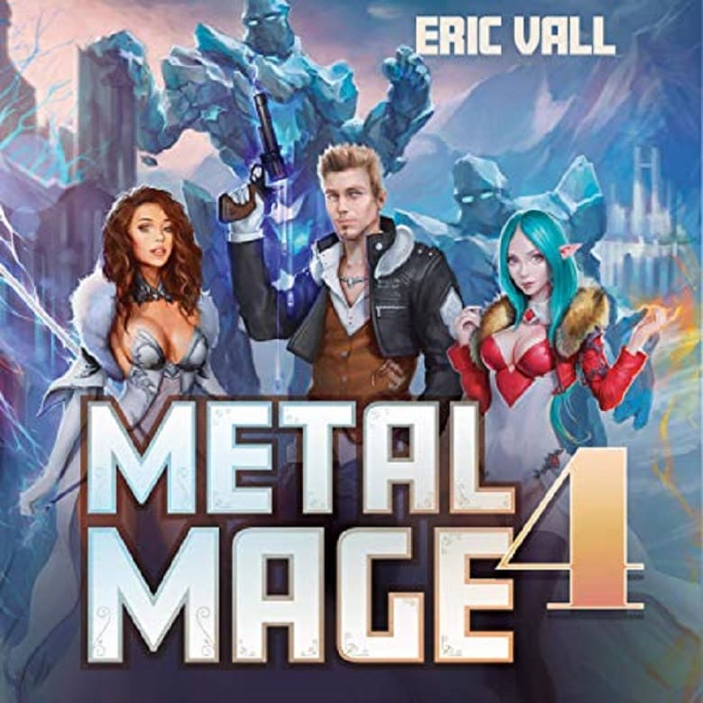 Metal Mage 4 audiobook Streaming Online