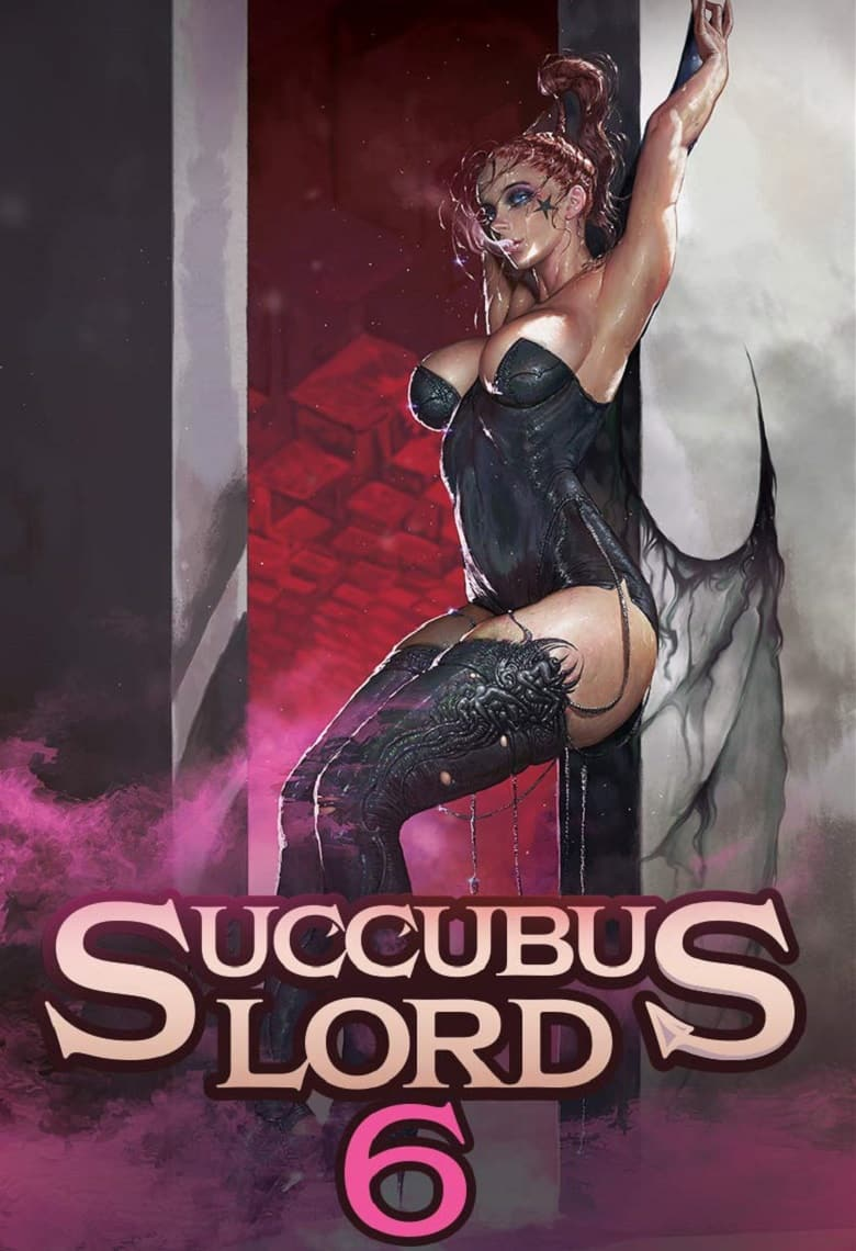 Succubus Lord 6 Audiobook Free