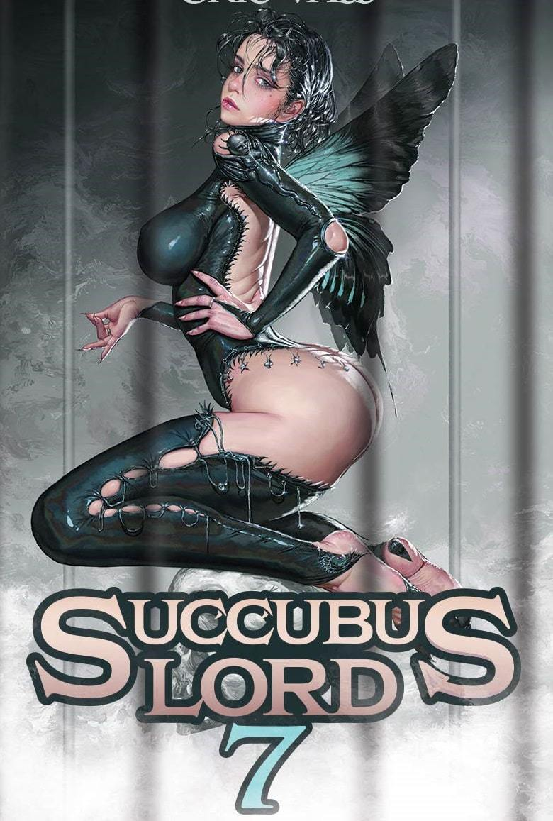 Succubus Lord 7 Audiobook Free