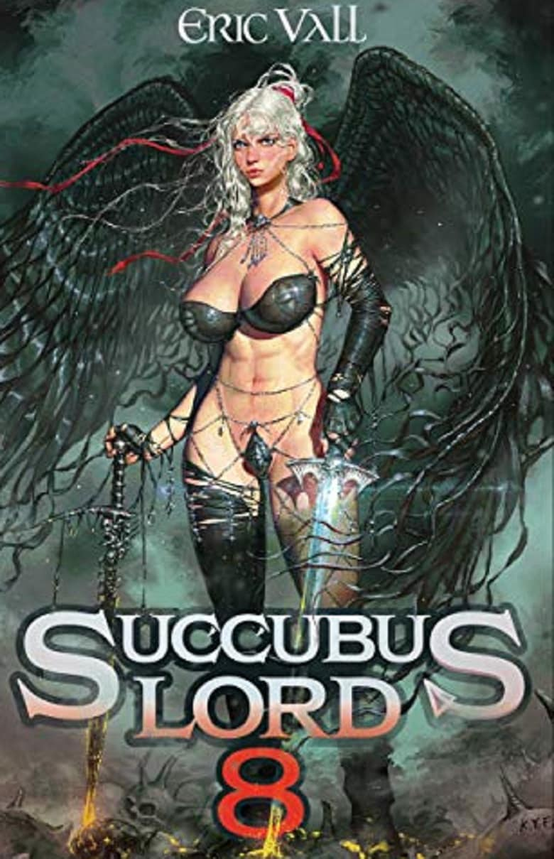 Succubus Lord 8 Audiobook Free