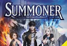 Summoner 1 Audiobook Free