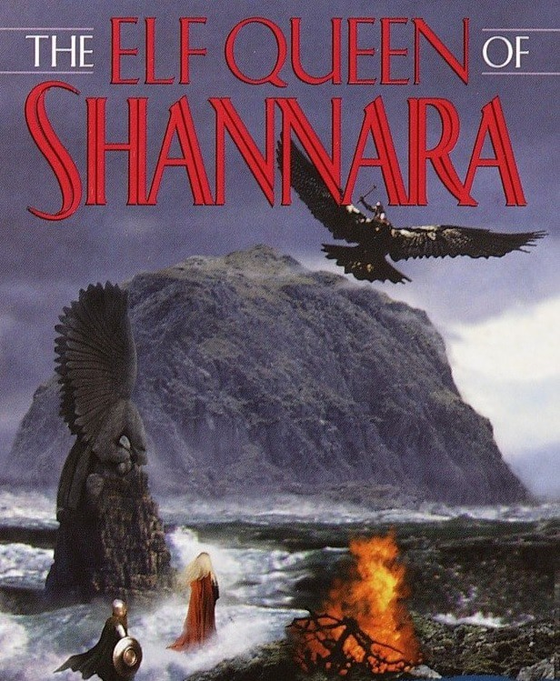 The Elf Queen of Shannara Audiobook Free Download and Listen