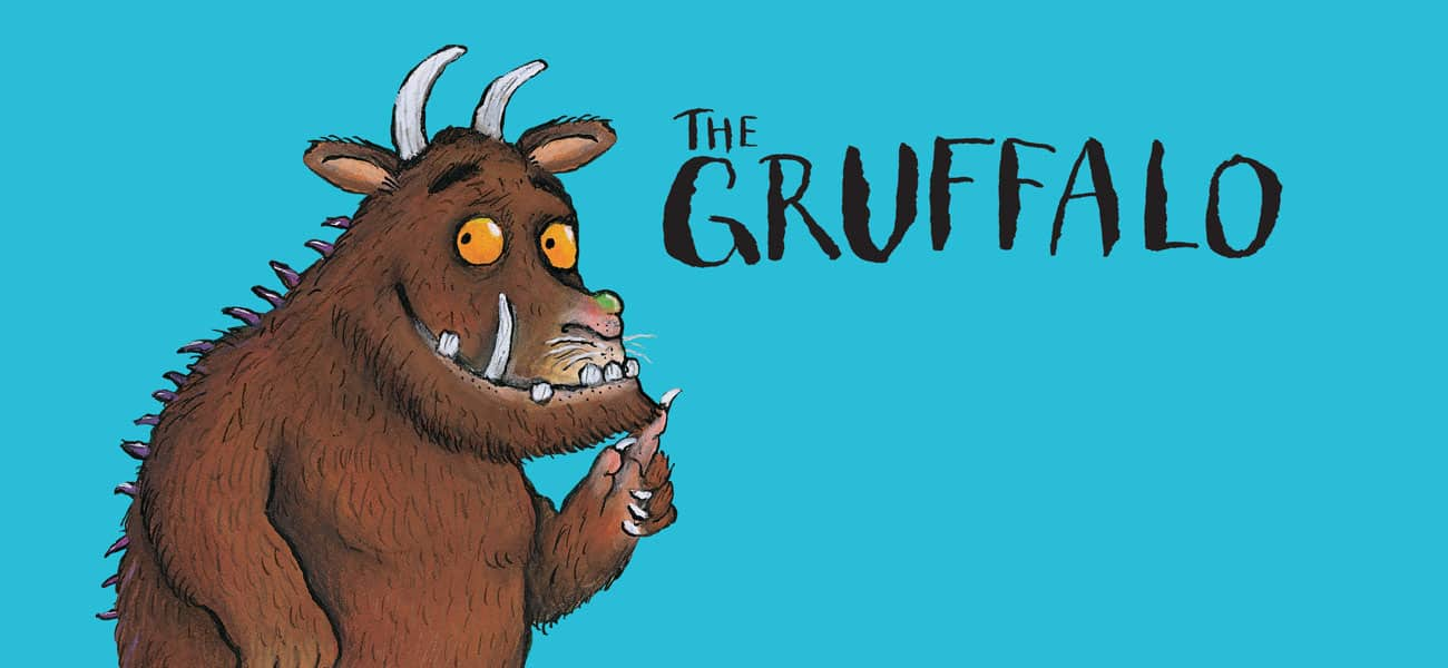 The Gruffalo Audiobook Free Download and Listen