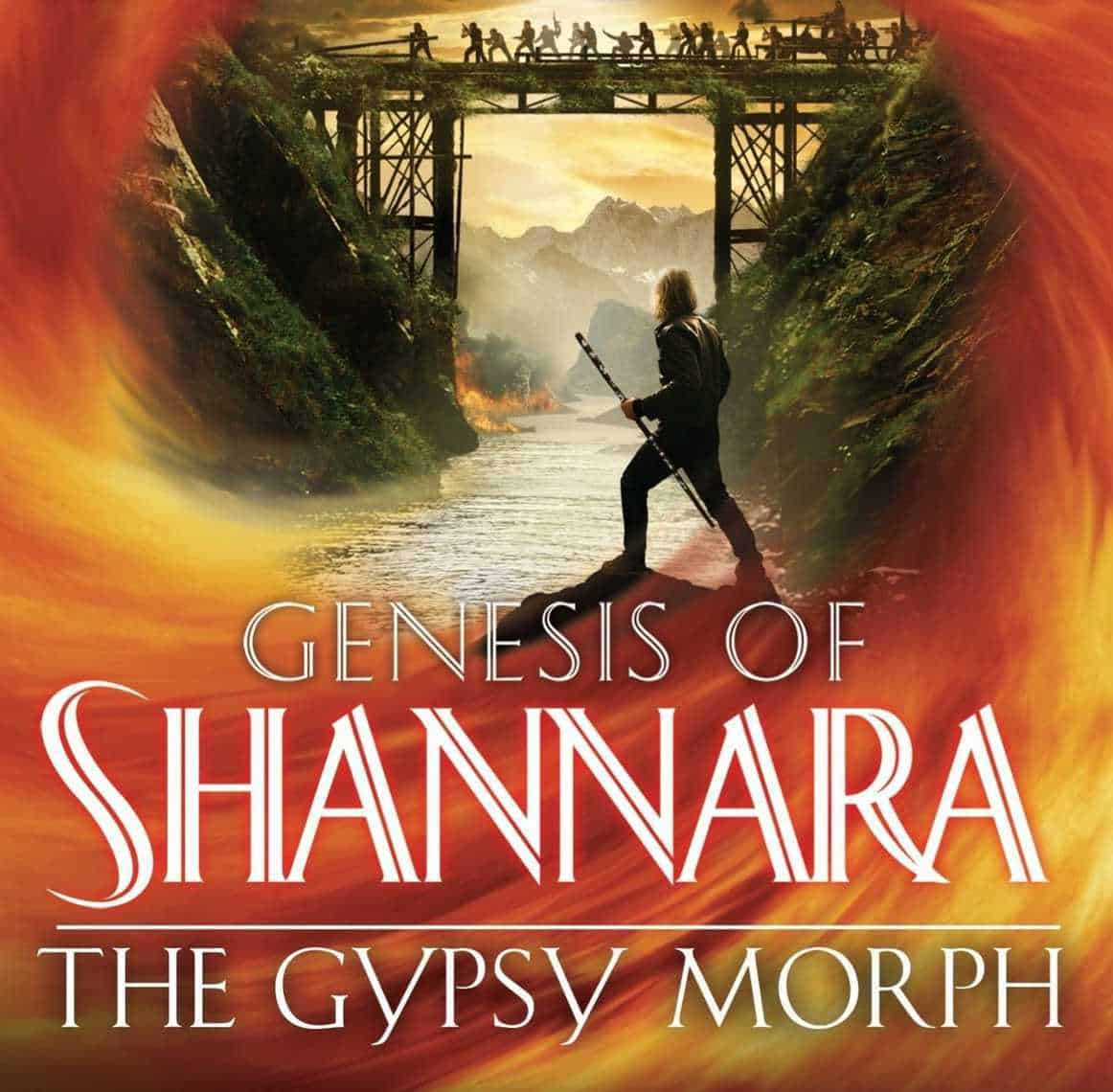 The Gypsy Morph Audiobook Free Download and Listen