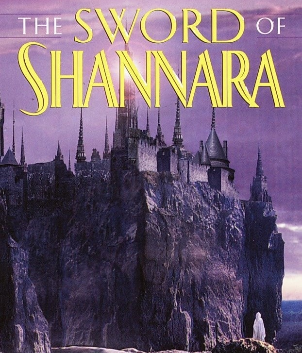 The Sword of Shannara Audiobook Free Download