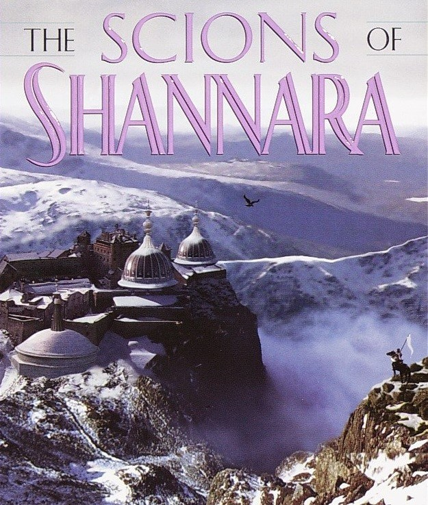 The Scions of Shannara Audiobook Free Download and Listen