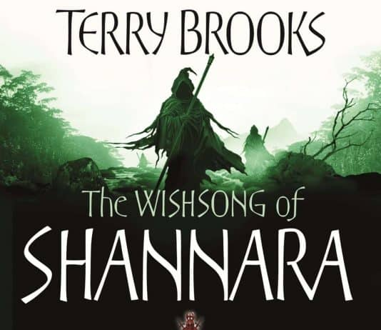 Wishsong of Shannara Audiobook Free Download
