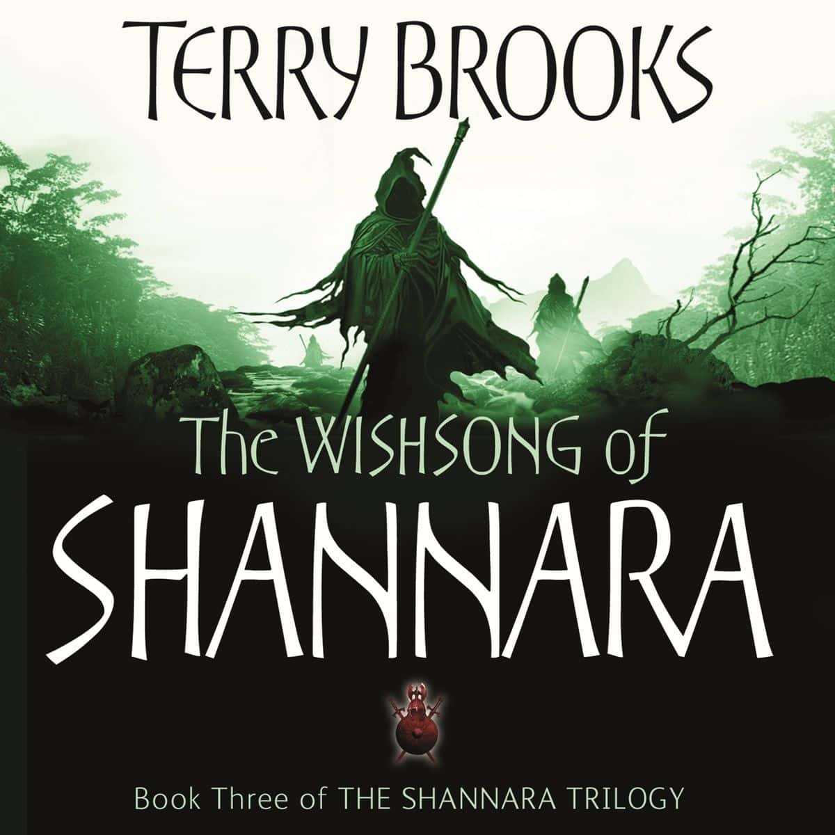 Wishsong of Shannara Audiobook Free Download