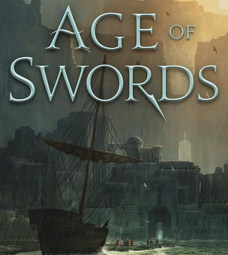 Age of Swords Audiobook Free Download by Michael J. Sullivan