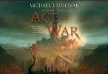 Age of War Audiobook Free Download by Michael J. Sullivan