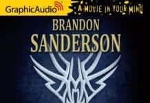 Listen and download Edgedancer Audiobook - Stomrlight Archive