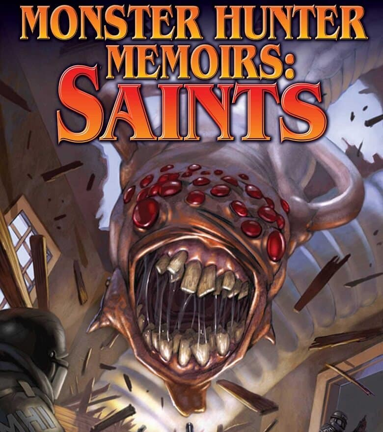 Monster Hunter Memoirs Saints Audiobook Free