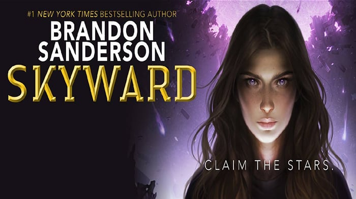 Skyward Audiobook Free Download and Listen by Brandon Sanderson