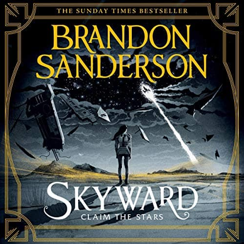 Skyward UK Audiobook