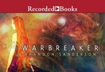 Warbreaker Audiobook Free Download and Listen by Brandon Sanderson