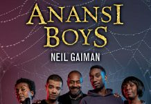 Anansi Boys Audiobook Free Download by Neil Gaiman