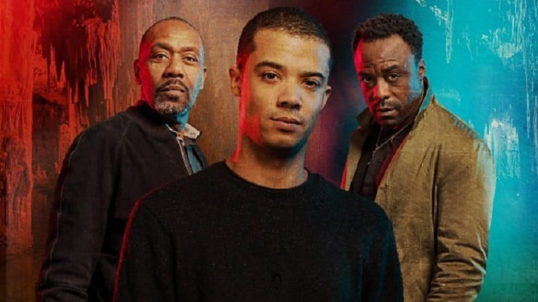 Anansi Boys BBC Raido full cast