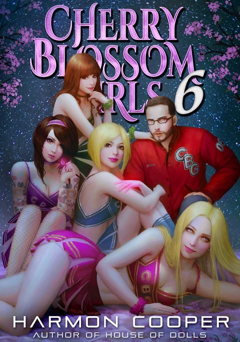 Cherry Blossom Girls 6 Audiobook Free