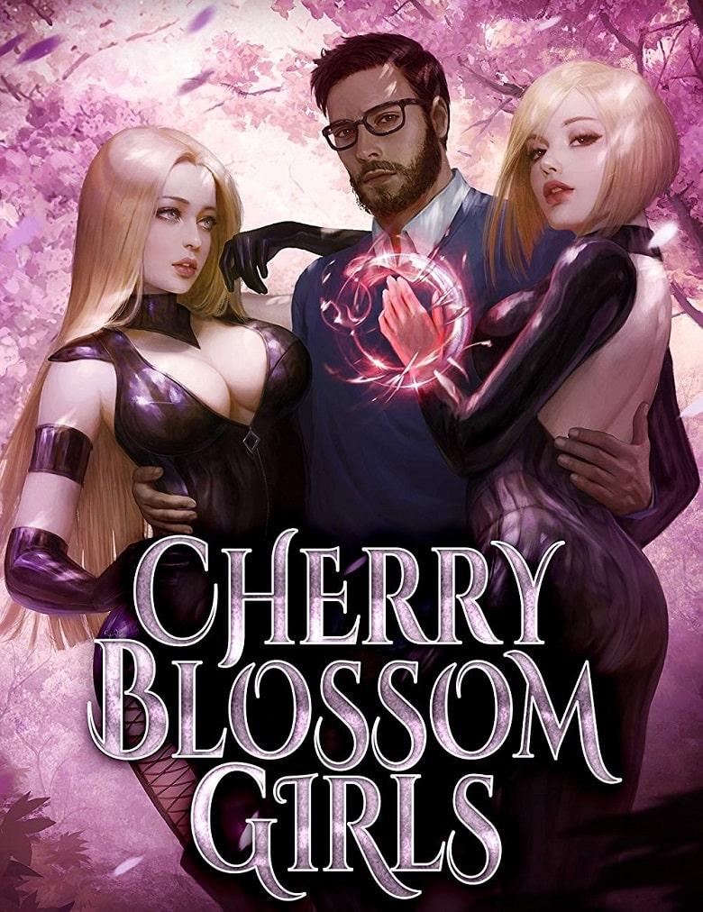 Cherry Blossom Girls Audiobook Free