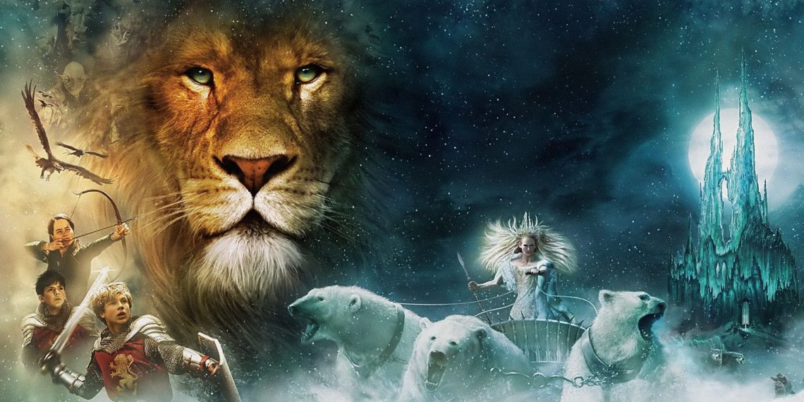 Chronicles of Narnia Audiobook Free Download and Listen by C. S. Lewis