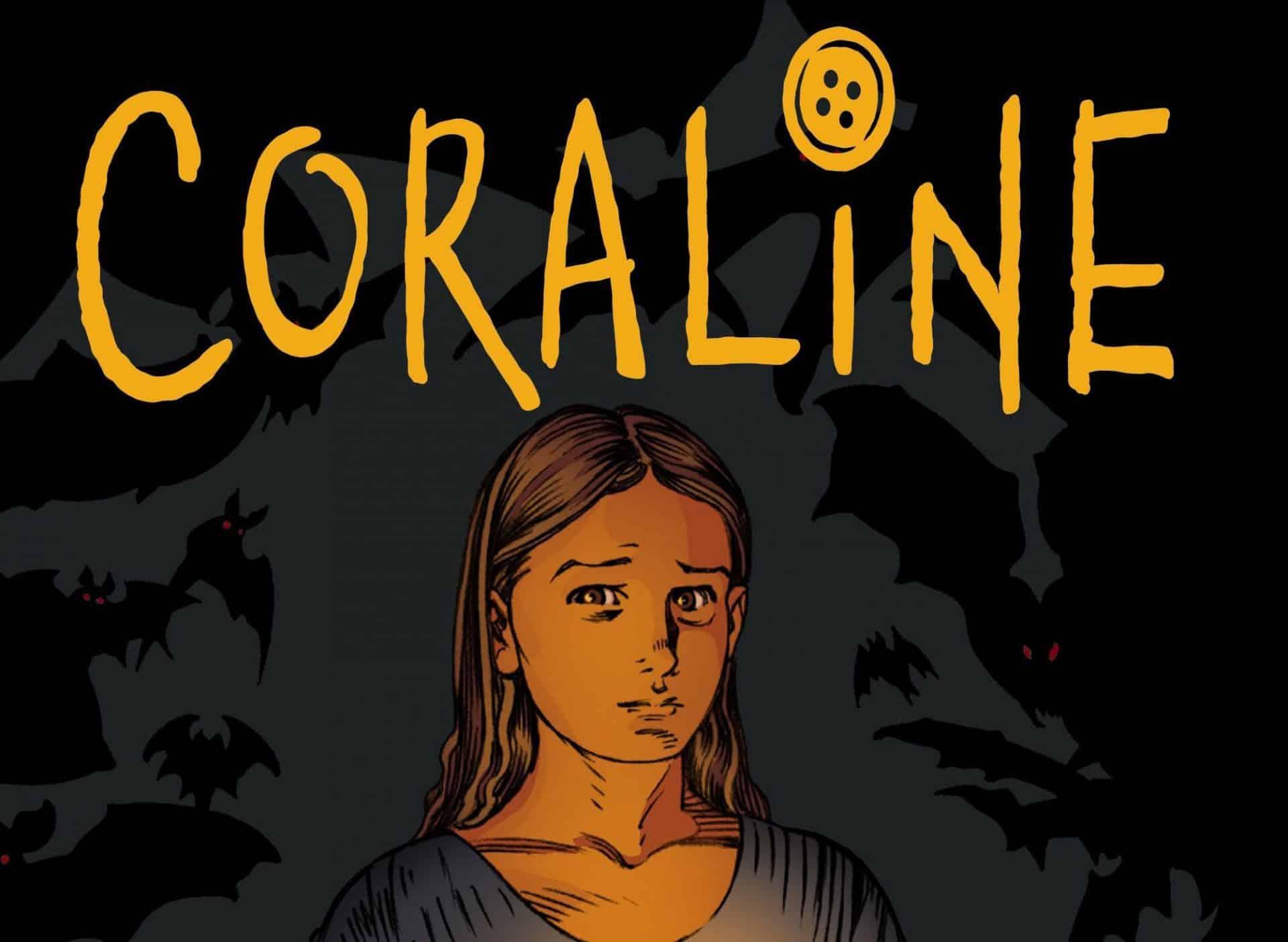 Coraline Audiobook Streaming Online