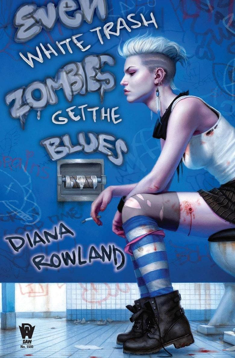 Even White Trash Zombies Get the Blues Audiobook Free Download