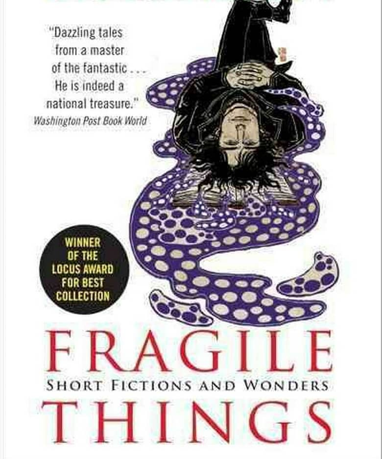 Fragile Things Audiobook Free Download and Listen