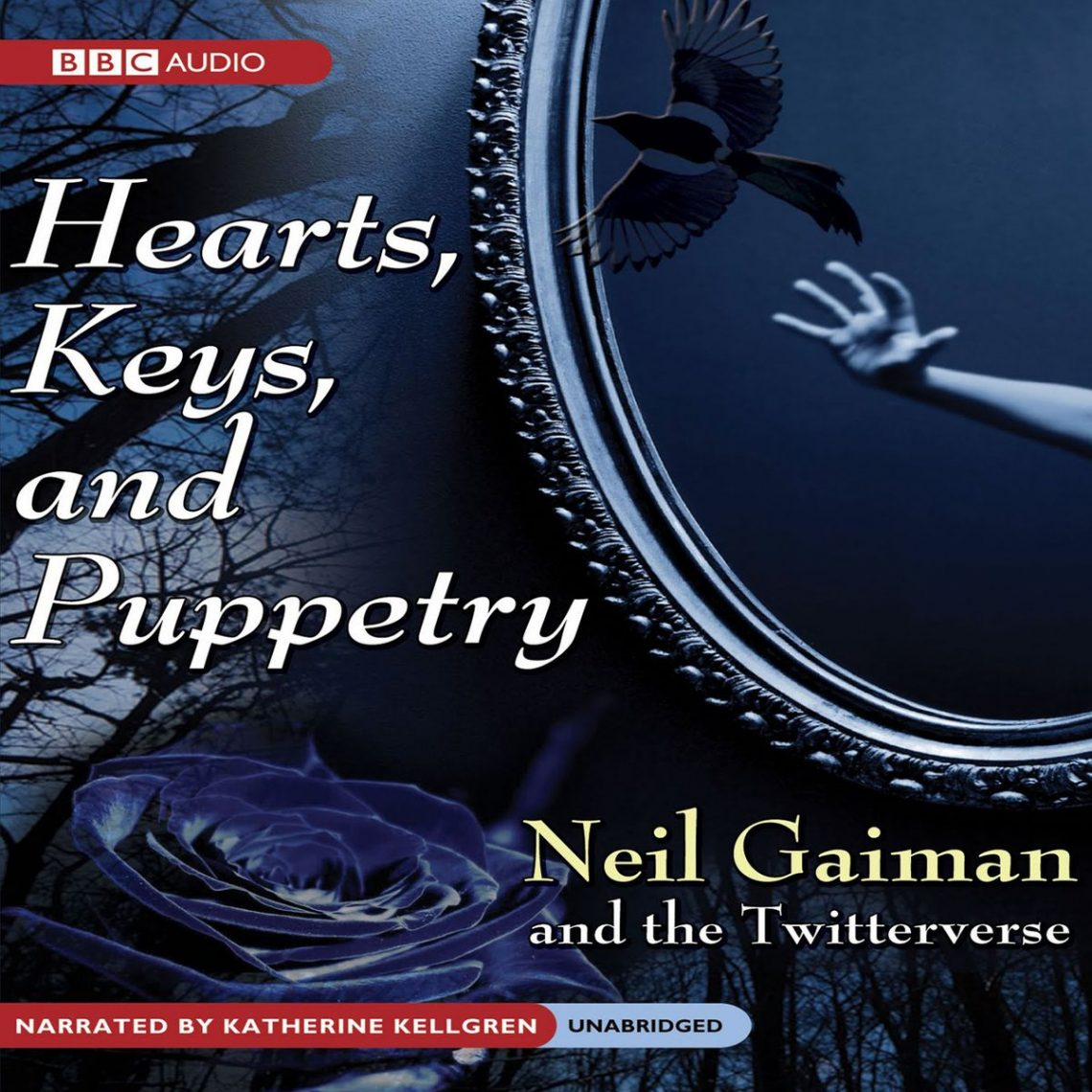 Hearts, Keys, and Puppetry Audiobook Free Download