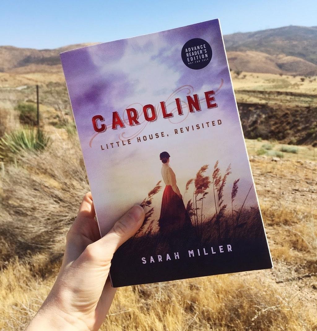 Little House, Revisited - Caroline Audiobook Free Download