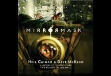 MirrorMask Audiobook Free Download