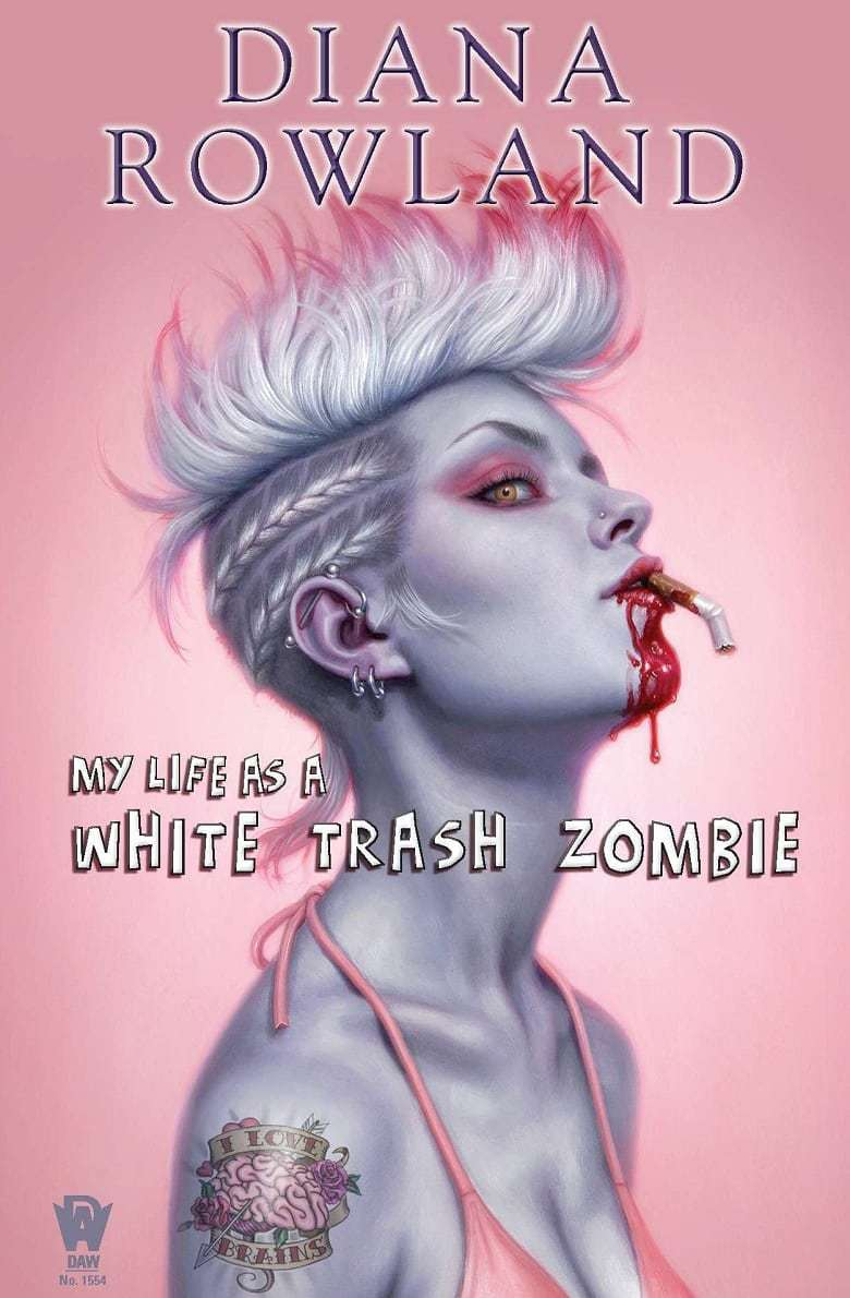 My Life as a White Trash Zombie Audiobook Free Download