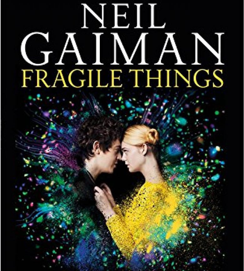 Neil Gaiman - Fragile Things Audiobook