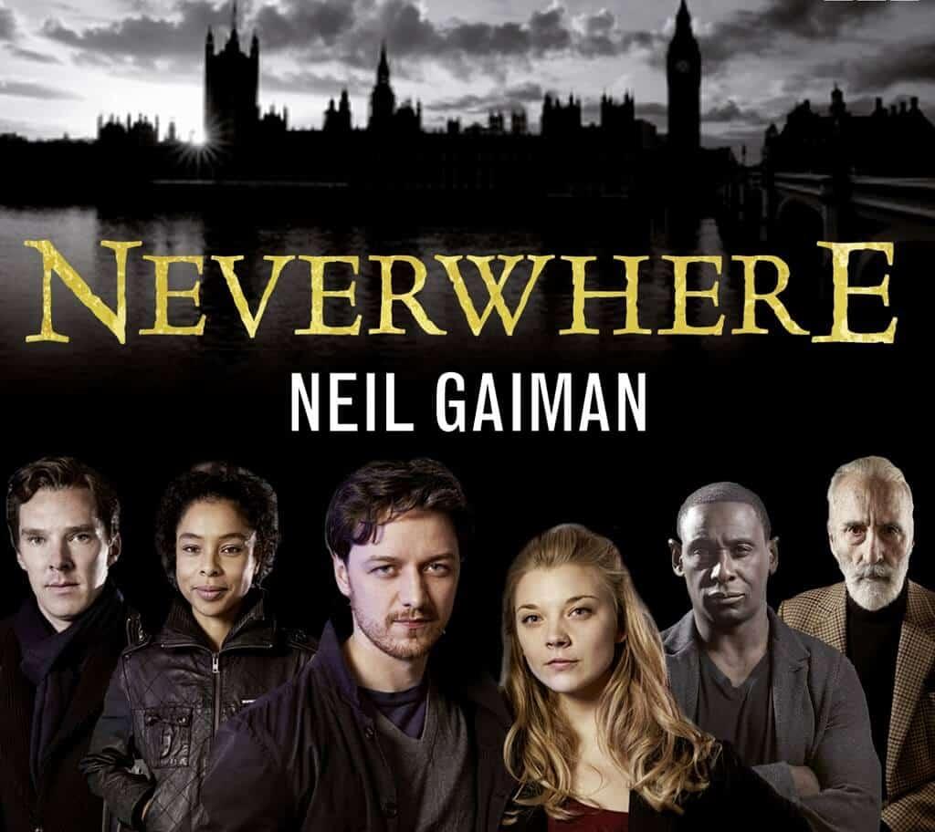 Neverwhere Televison Adaption