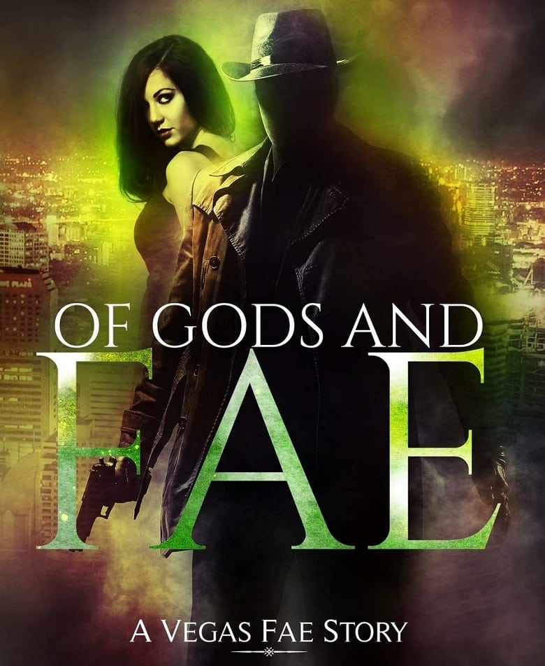 Of Gods and Fae Audiobook Free Download