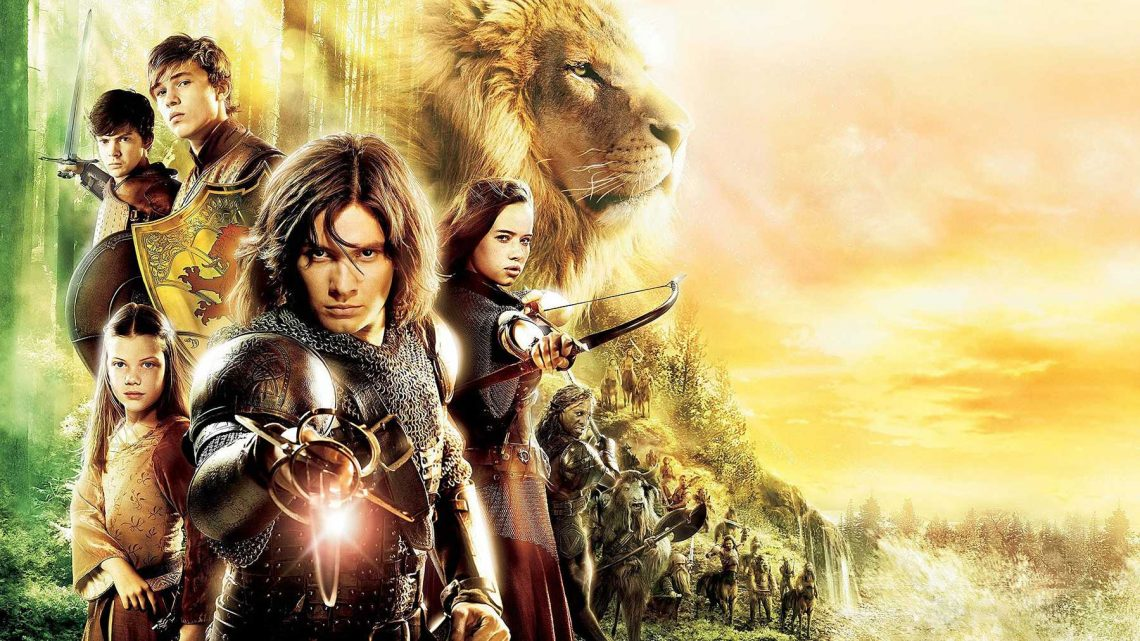 Prince Caspian Audiobook Free Download and Listen