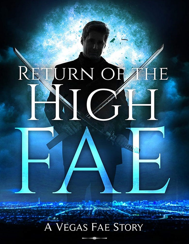 Return of the High Fae Audiobook Free Download
